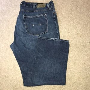 Polo Ralph Lauren Big and Tall Men's Jeans